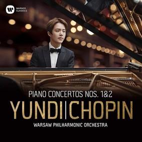 Yundi - Piano Concertos Nos 1 & 2