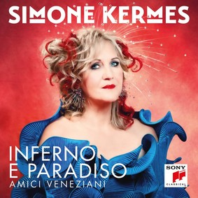 Simone Kermes - Inferno E Paradiso