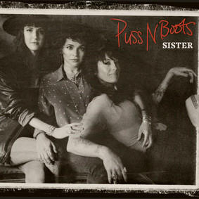 Puss in Boots - Sister