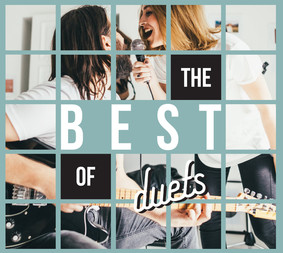 Various Artists - The Best Of Duets