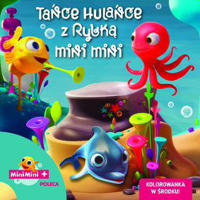 Various Artists - Tańce, hulańce z Rybką Mini Mini