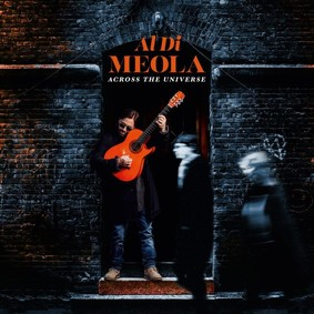 Al Di Meola - Across The Universe: The Beatles. Volume 2