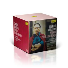 Claudio Abbado - Complete Claudio Abbado Recordings