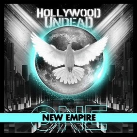 Hollywood Undead - New Empire. Volume 1