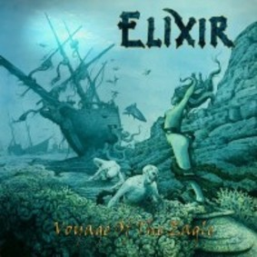 Elixir - Voyage Of The Eagle