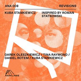 Kuba Stankiewicz - Inspired by Roma