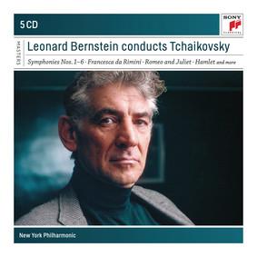 Leonard Bernstein - Bernstein Conducts Tchaikovsky