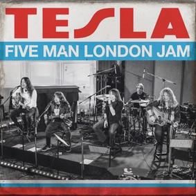 Tesla - Five Man London Jam [Live]