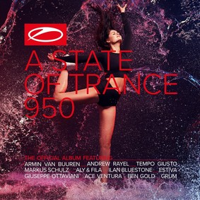 Various Artists - A State Of Trance 950