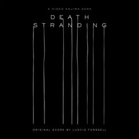 Various Artists - Death Stranding (Original Score)