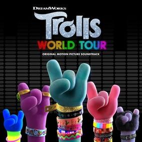 Various Artists - Trolls World Tour (Original Motion Picture Soundtrack)