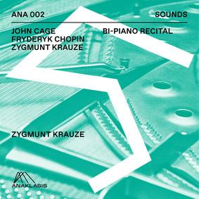 Zygmunt Krauze - Bi-Piano Recital
