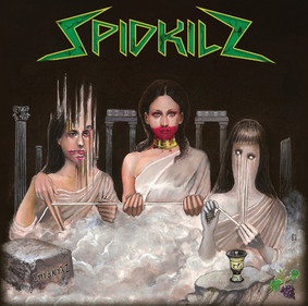 Spidkilz - Threads Are Breaking