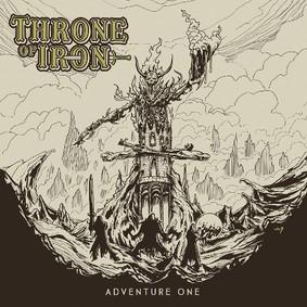 Throne Of Iron - Adventure One