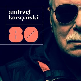 Andrzej Korzyński - 80