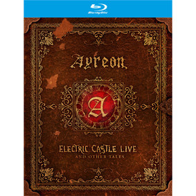 Ayreon - Electric Castle Live And Other Tales [Blu-ray]