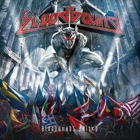 Bloodbound - Bloodheads United [EP]