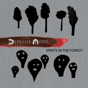 Depeche Mode - SPiRiTS IN THE FOREST [DVD]