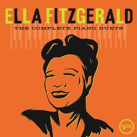 Ella Fitzgerald - The Complete Piano Duets