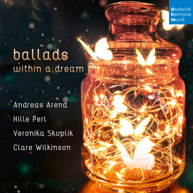 Hille Perl - Ballads Within A Dream