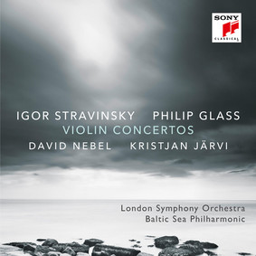 Kristjan Järvi - Violin Concerto