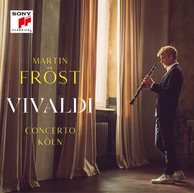 Martin Fröst - Vivaldi
