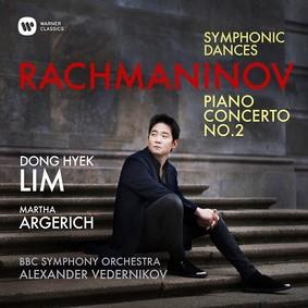 Dong-Hyek Lim - Rachmaninov Concerto No.2 / Symphonic Dances