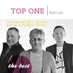 Top One - The Best Biały miś