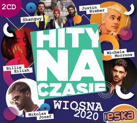 Various Artists - Hity na czasie. Wiosna 2020