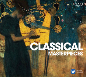 Various Artists - Classical Masterpieces