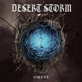 Desert Storm - Omens