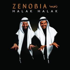 Zenobia - Halak, Halak