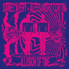 Daniel Avery, Alessandro Cortini - Illusion Of Time