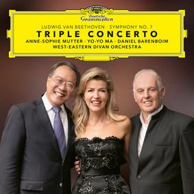 Anne-Sophie Mutter, Yo-Yo Ma - Beethoven: Triple Concerto - Symphony 7