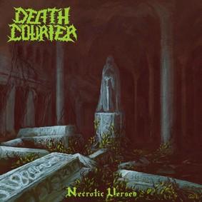 Death Courier - Necrotic Verses