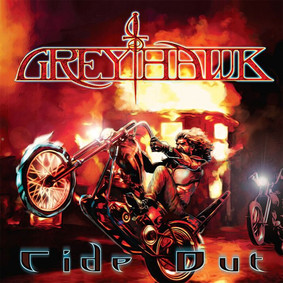 Greyhawk - Ride Out [EP]