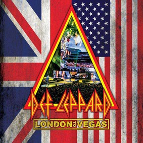Def Leppard - London To Vegas [DVD]