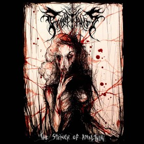 The Projectionist - The Stench Of Amalthia