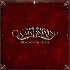 Crimson Wind - Beyond The Gates