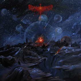 Cosmic Putrefaction - The Horizons Towards Which Splendour Withers