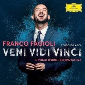 Franco Fagioli - Veni Vidi Vici