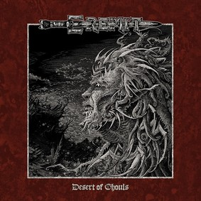 Eremit - Desert Of Ghouls [EP]