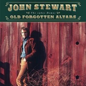 John Stewart - Old Forgotten Altars: The 1960s Demos