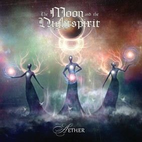 The Moon And The Nightspirit - Aether