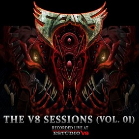Scars - The V8 Sessions (Vol. 01) [EP]