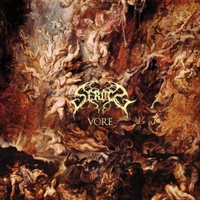 Serocs - Vore [EP]