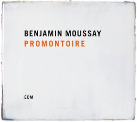 Benjamin Moussey - Promontoire