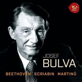 Josef Bulva - Beethoven, Scriabin & Martinu: Piano Sonatas