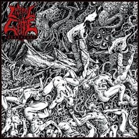 Living Gate - Deathlust [EP]