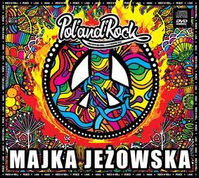 Majka Jeżowska - Live Pol'and'Rock 2019